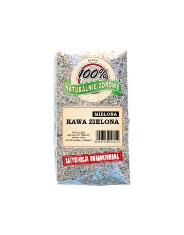KAWA ZIELONA MIELONA 1kg