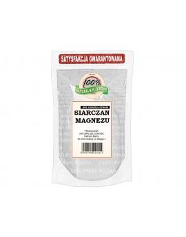 Siarczan magnezu 5kg - sól gorzka Epsom