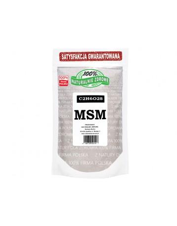 MSM siarka organiczna 1kg