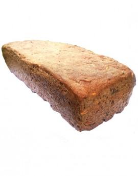 Wypieczony chleb promnicki bezglutenowy
