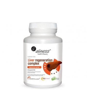 Liver Regeneration Complex, 90 kaps. vege