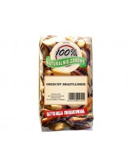 ORZECHY BRAZYLIJSKIE 1kg