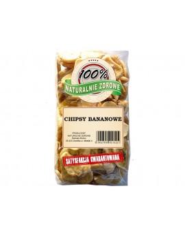 CHIPSY BANANOWE 1kg