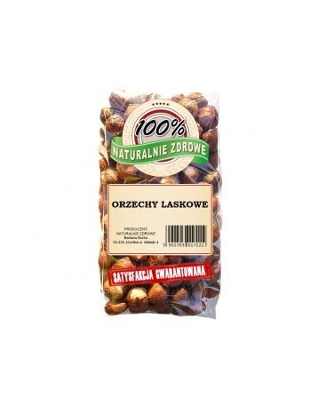 ORZECHY LASKOWE ŁUSKANE 1kg