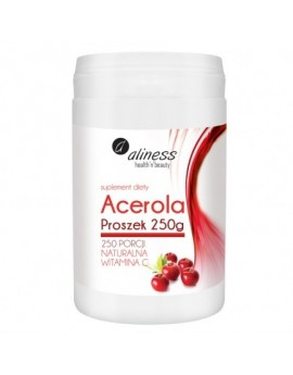 Acerola Proszek 250 g