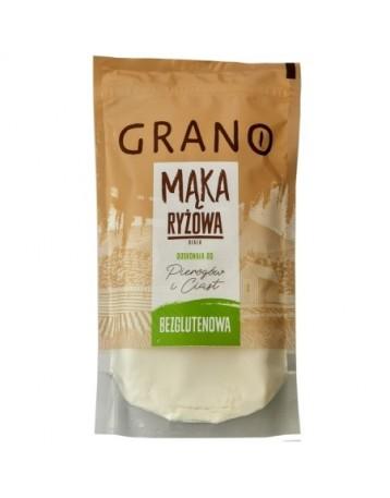 Mąka ryżowa bezglutenowa