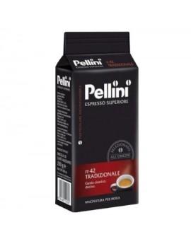 Kawa Pellini Tradizionale 250g mielona moka