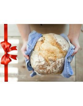 Zestaw Świąteczny Piekarz