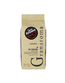 Kawa Vergnano Gran Aroma 1kg ziarnista