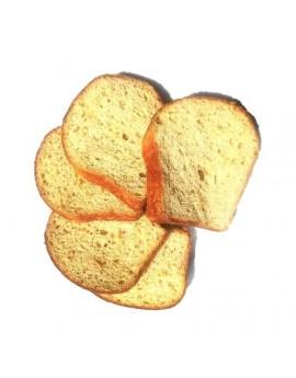 Chleb wysokobiałkowy ketogeniczny mieszanka chlebowa Naturalnie Zdrowe