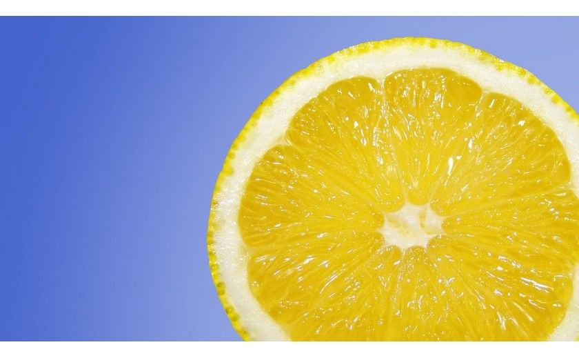Kwasek cytrynowy - zastosowanie. 7 propozycji, jak go wykorzystać