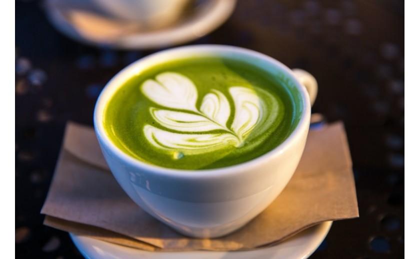 Kawa zielona - czy naprawdę odchudza?