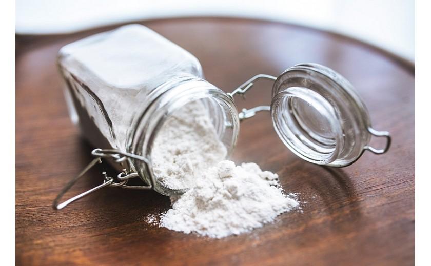 Zdrowe zamienniki mąki pszennej