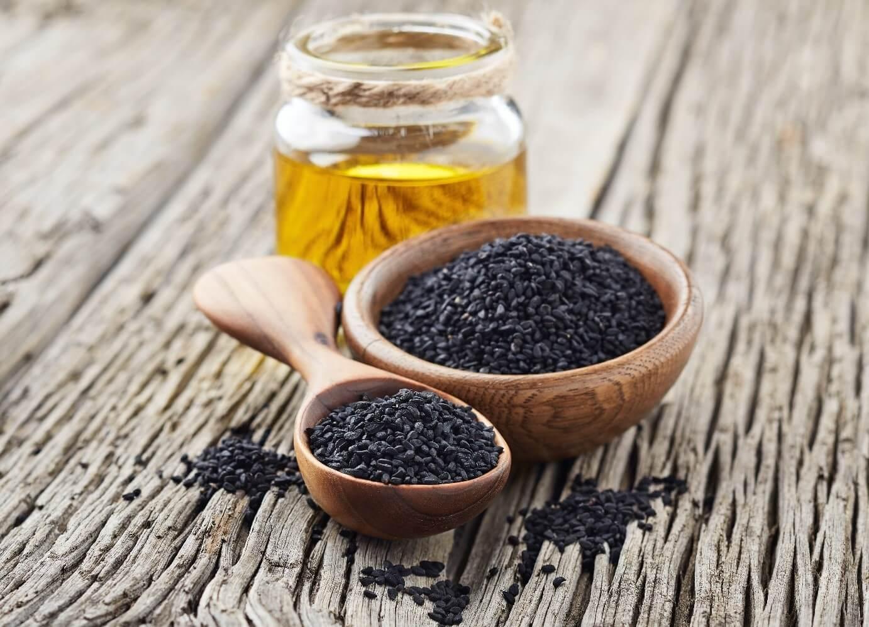 Nasiona czarnuszki - wykorzystanie w kuchni